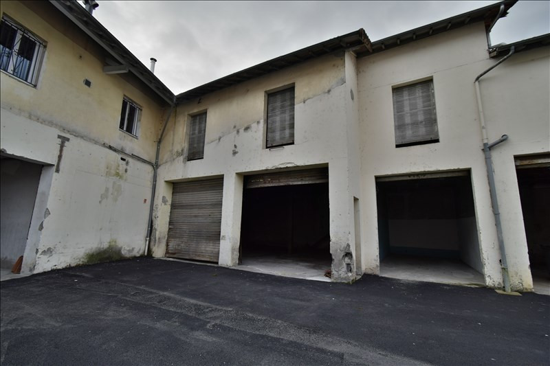 Vente appartement Jurancon 130000€ - Photo 2