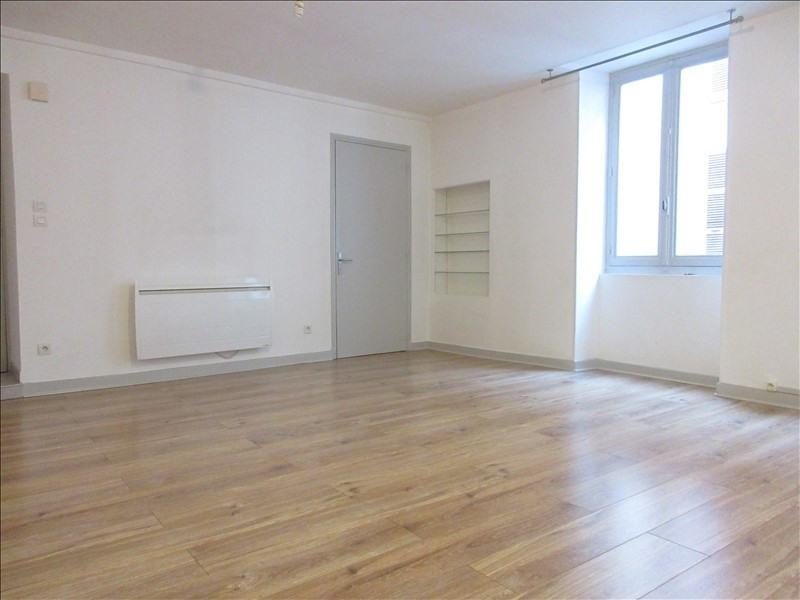 Alquiler  apartamento Voiron 512€ CC - Fotografía 2