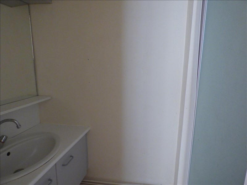 Rental apartment Le puy en velay 398,75€ CC - Picture 5