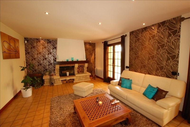 Vente maison / villa Sadirac 290900€ - Photo 4
