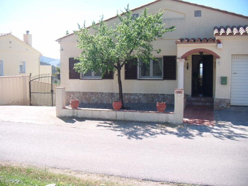 Sale house / villa Roses mas fumats 630000€ - Picture 2