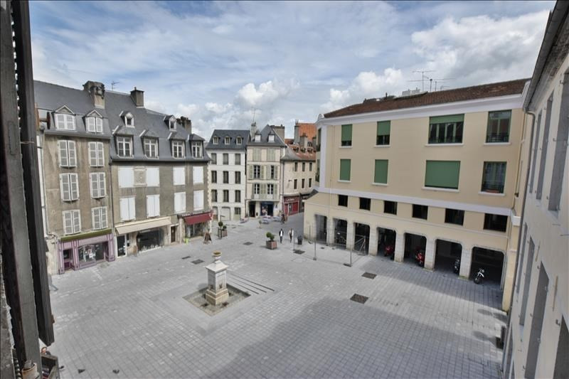 Vente appartement Pau 165 000€ - Photo 2