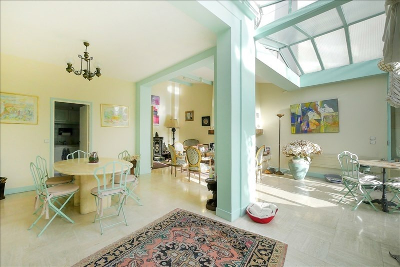Vente maison / villa Boulogne billancourt 1895000€ - Photo 3