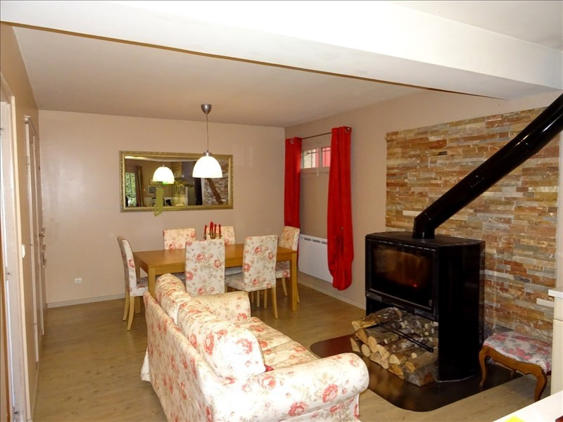 Vente maison / villa St jean de bournay 270000€ - Photo 3