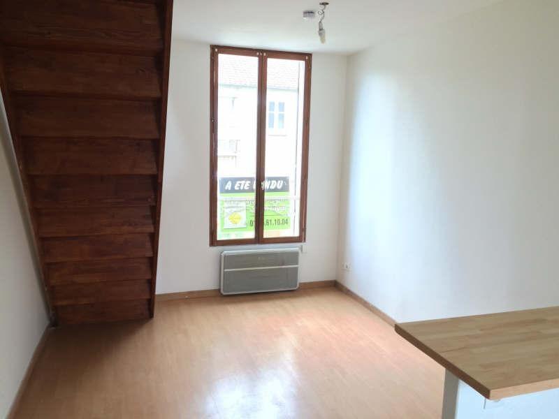 Revenda apartamento Argenteuil 119000€ - Fotografia 1