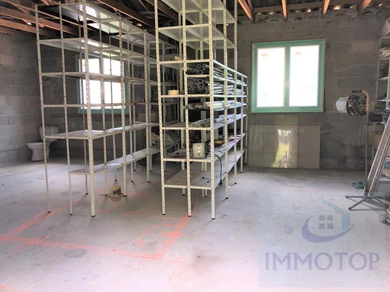 Vente maison / villa Moulinet 281000€ - Photo 14