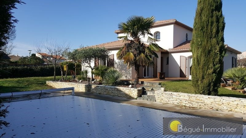 Vente maison / villa Pibrac 503000€ - Photo 2
