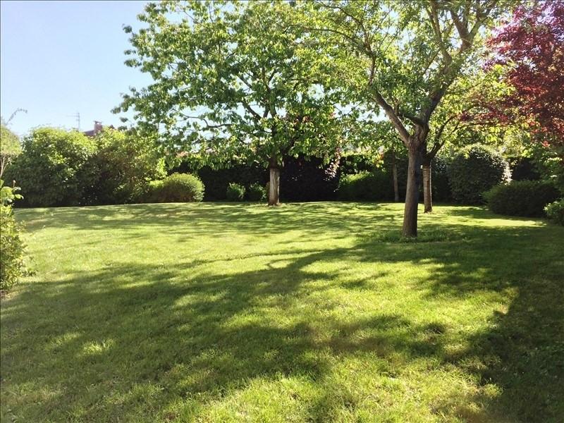 Sale house / villa Mennecy 494000€ - Picture 2