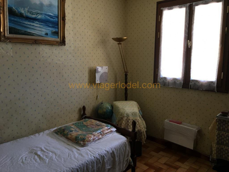 Life annuity apartment Hyères 46 400€ - Picture 2