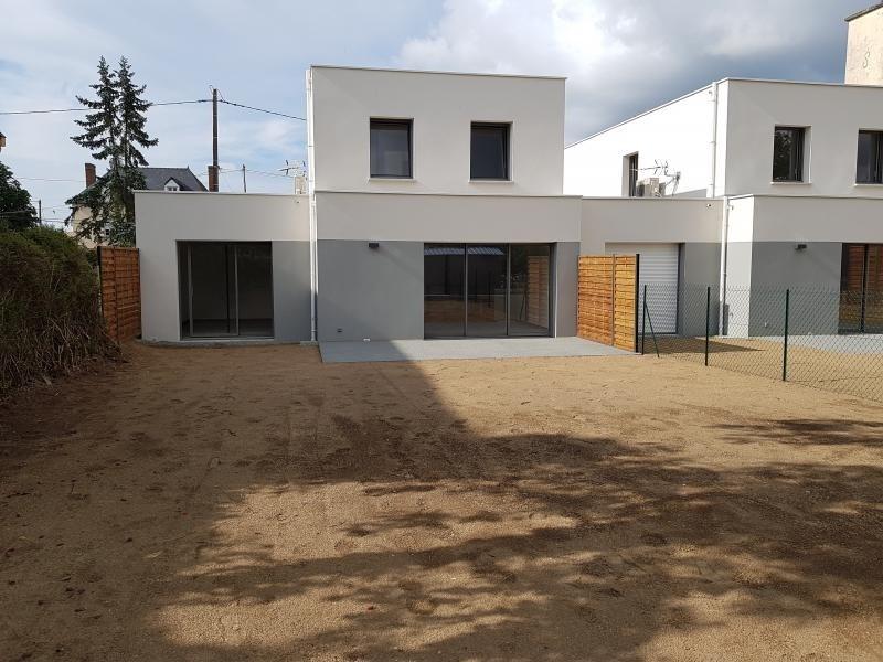 Location maison / villa L hermitage 990€ CC - Photo 1