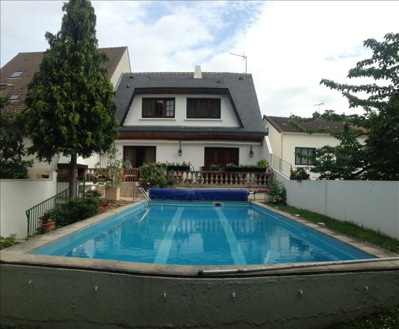 Vente maison / villa Chilly mazarin 560000€ - Photo 1