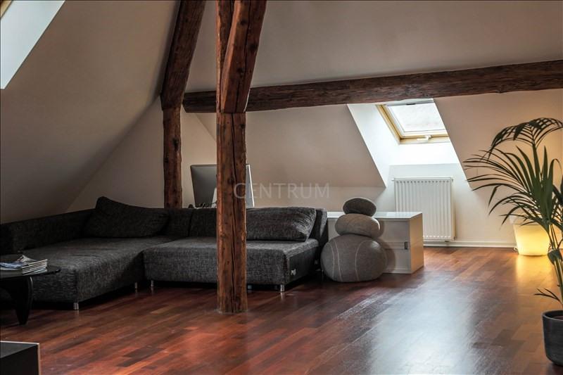 Vente appartement Metz 349000€ - Photo 2