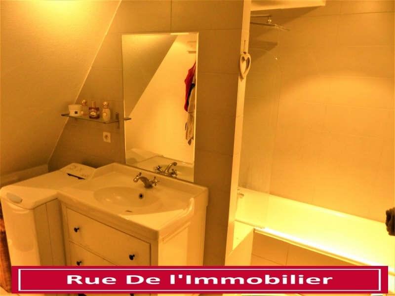 Sale house / villa Geudertheim 223990€ - Picture 7