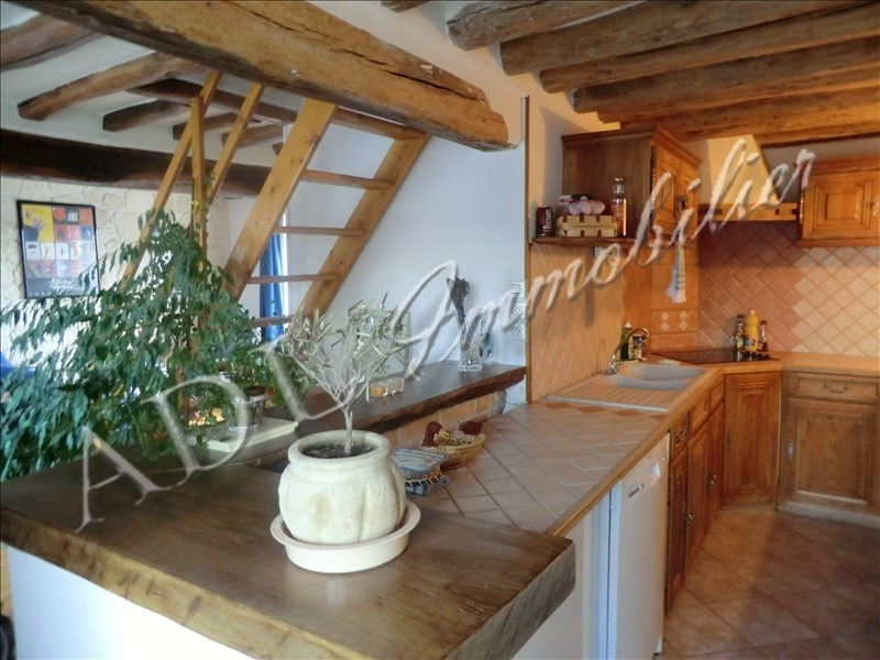 Vente appartement Coye la foret 162 750€ - Photo 3