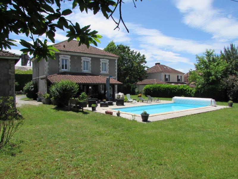 Vente maison / villa Castets 379000€ - Photo 1