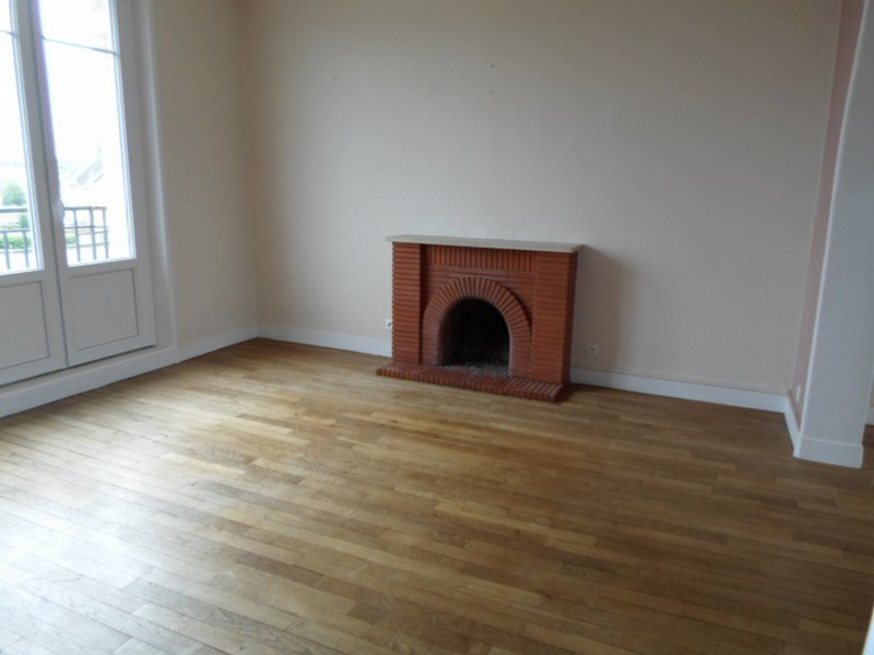Location appartement Isigny sur mer 580€ +CH - Photo 2