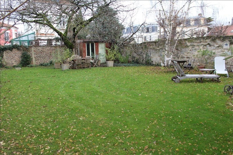 Deluxe sale house / villa Colombes 1290000€ - Picture 10
