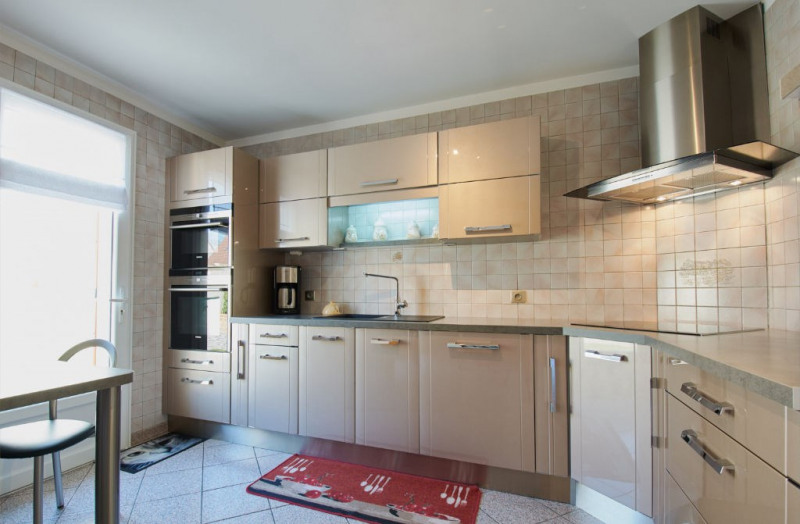 Vente maison / villa Taverny 439000€ - Photo 6