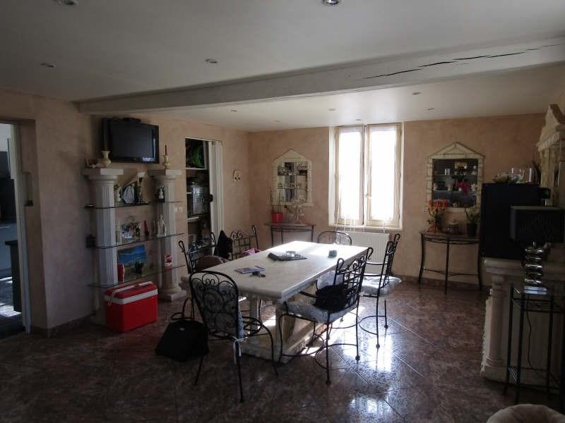 Vente maison / villa Andeville 211000€ - Photo 3