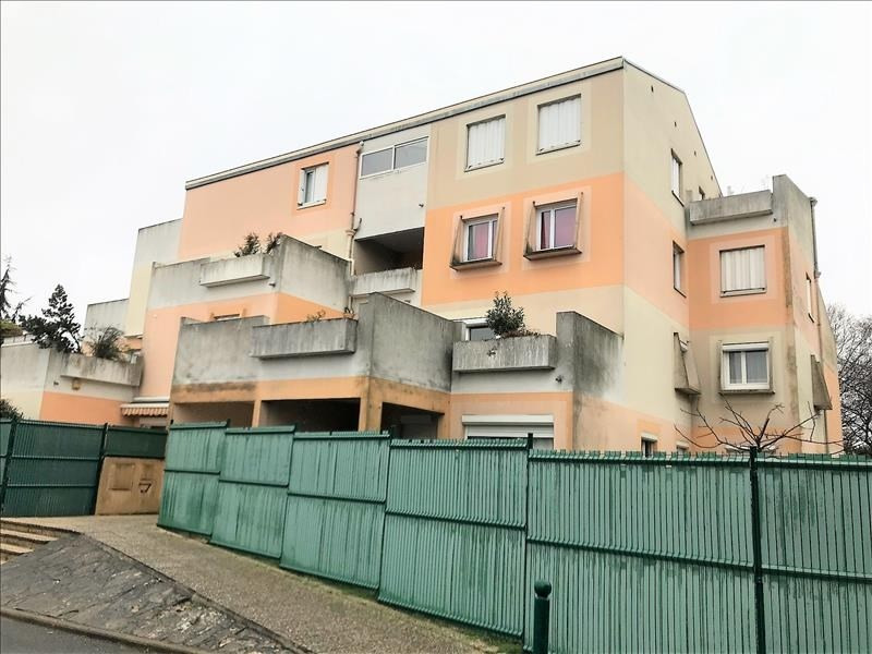 Sale apartment Sartrouville 280 000€ - Picture 4