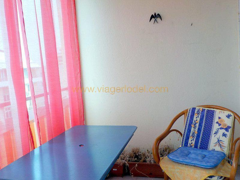 Viager appartement Juan-les-pins 120 000€ - Photo 12