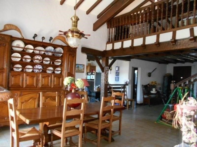 Deluxe sale house / villa Bidart 1095000€ - Picture 3