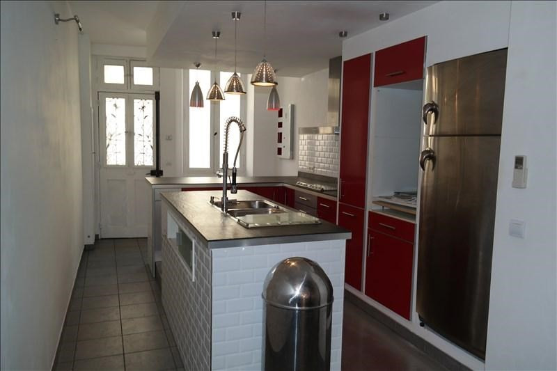 Vente maison / villa Grisolles 227900€ - Photo 2