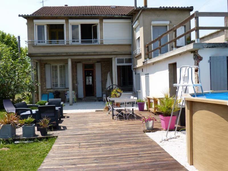 Vente maison / villa Albi 169000€ - Photo 10