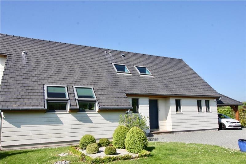 Sale house / villa Rugles 199000€ - Picture 8