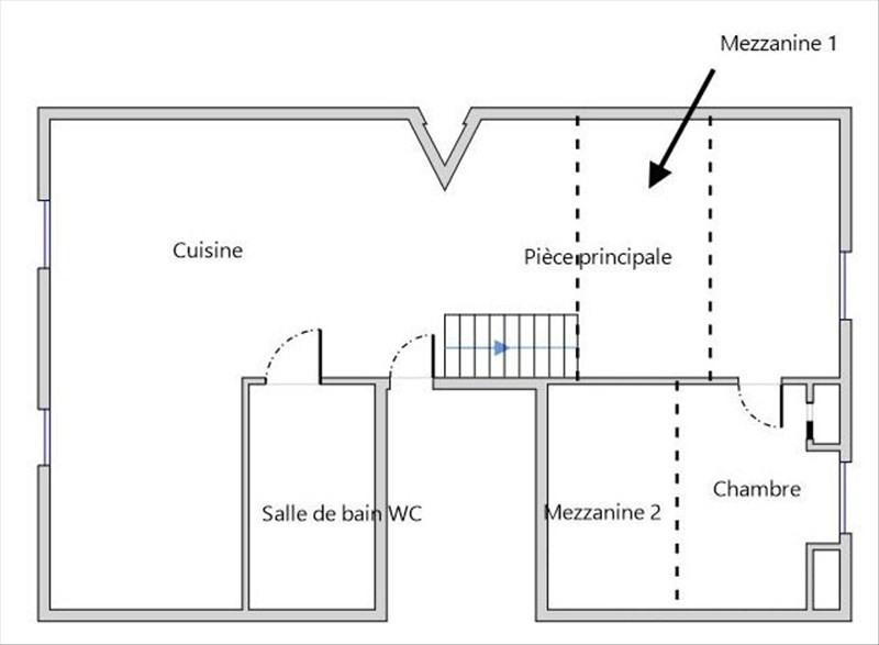 Vente appartement Valence 66780€ - Photo 6