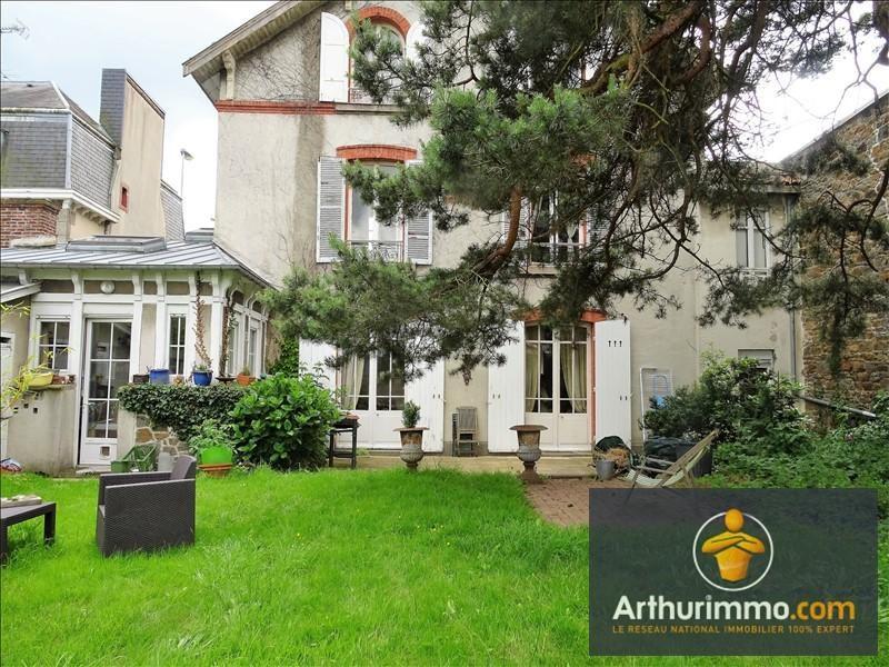 Sale house / villa St brieuc 322400€ - Picture 1