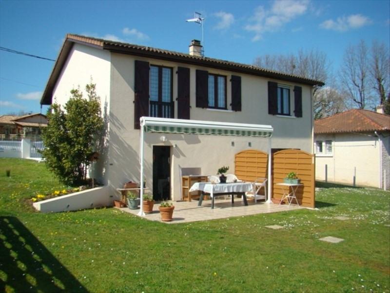 Vente maison / villa Mussidan 126000€ - Photo 2