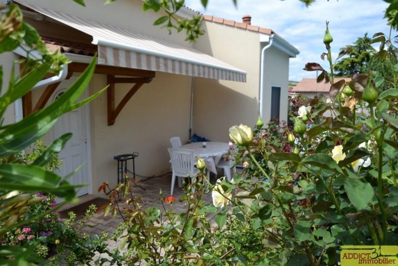 Vente maison / villa Secteur lavaur 163000€ - Photo 2