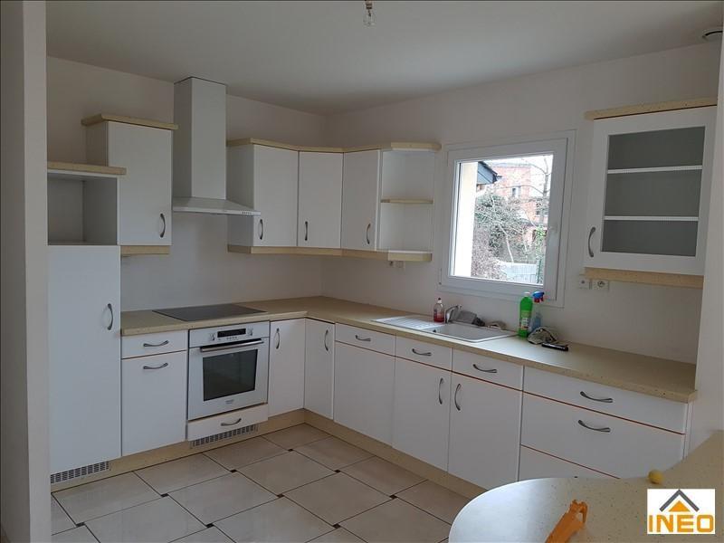 Vente maison / villa Geveze 276900€ - Photo 3