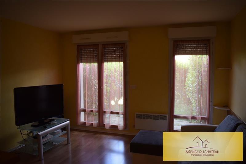 Sale apartment Rosny sur seine 90000€ - Picture 2