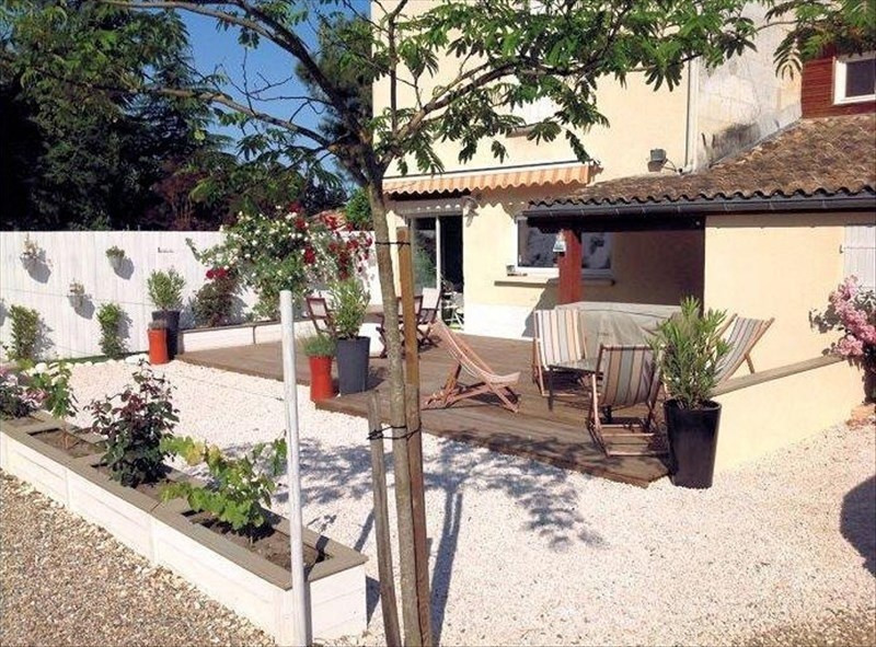 Vente maison / villa Libourne 248 000€ - Photo 1