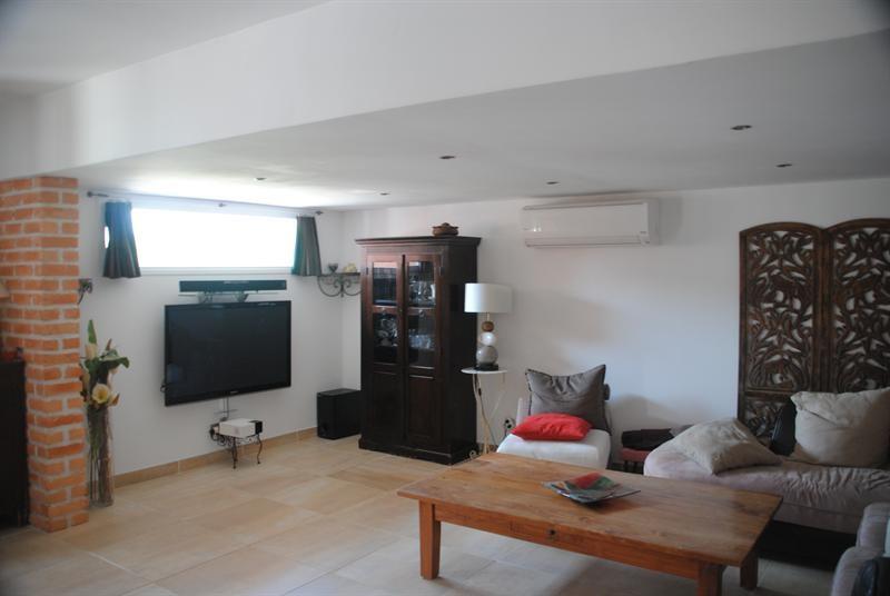Vente maison / villa Seillans 378000€ - Photo 3