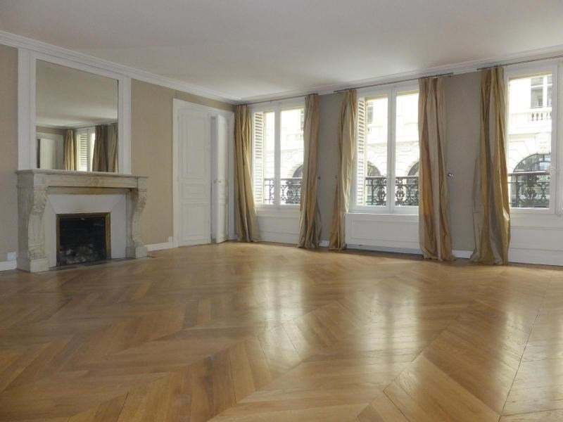 Location appartement Paris 7ème 4171€ CC - Photo 1