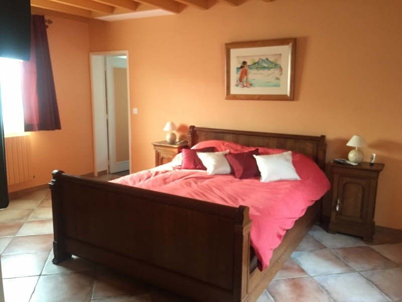 Vente maison / villa Meru 420000€ - Photo 8