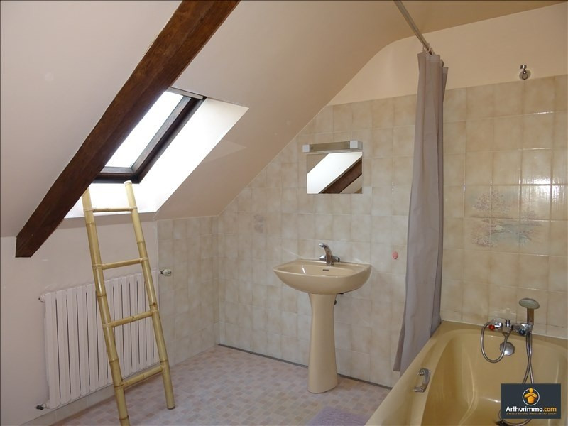 Sale house / villa Plerin 332800€ - Picture 7