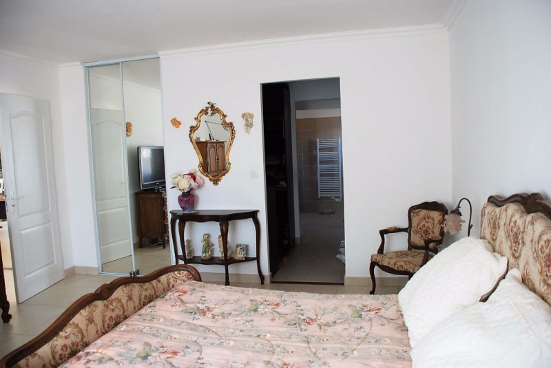 Sale house / villa Saint laurent d aigouze 452 400€ - Picture 5