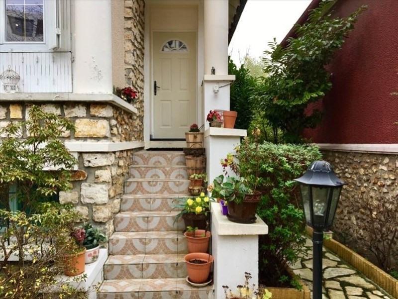 Vente maison / villa Sannois 550000€ - Photo 2