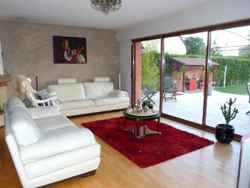 Vente maison / villa Chartrettes 560000€ - Photo 3