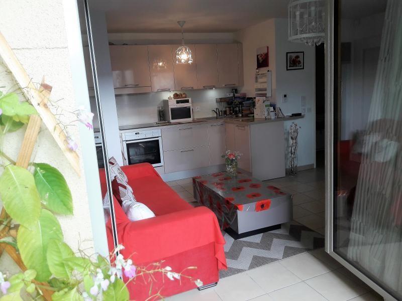 Vente appartement Bessancourt 249000€ - Photo 1