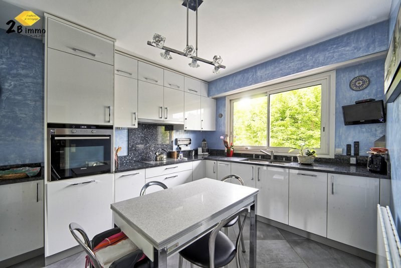 Vente maison / villa Choisy le roi 535000€ - Photo 5