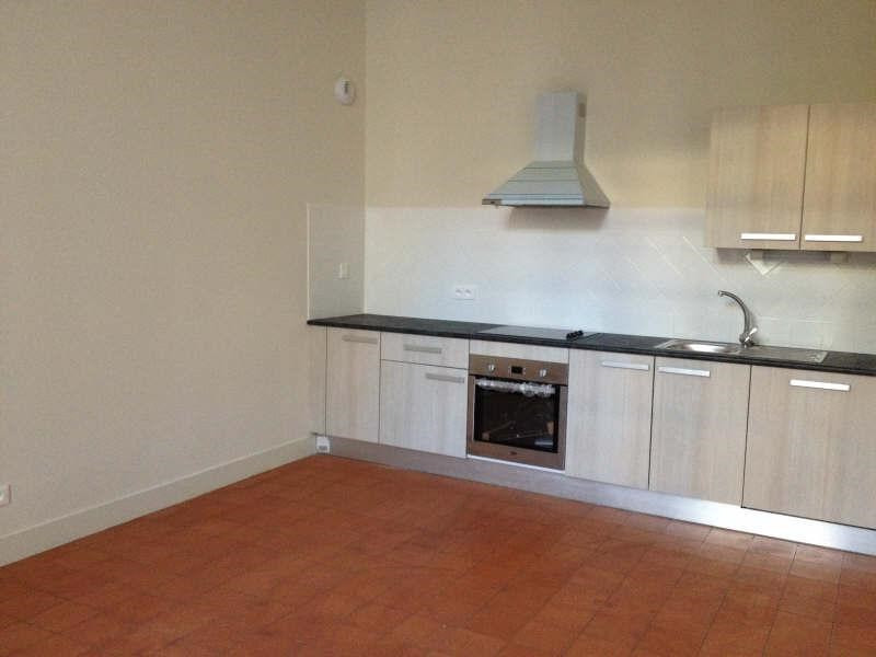 Location appartement Nimes 545€ CC - Photo 2