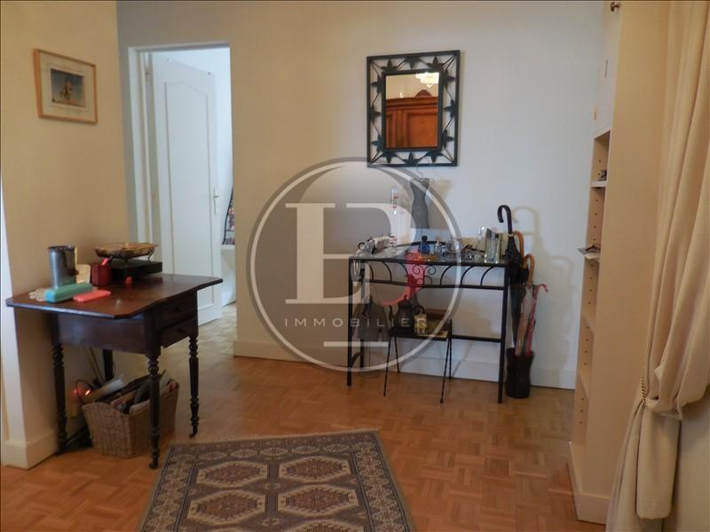 Venta  apartamento Marly le roi 539000€ - Fotografía 1