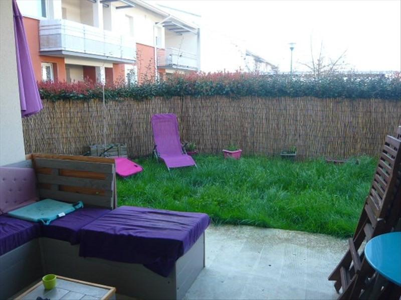 Venta  apartamento Aussonne 139800€ - Fotografía 1