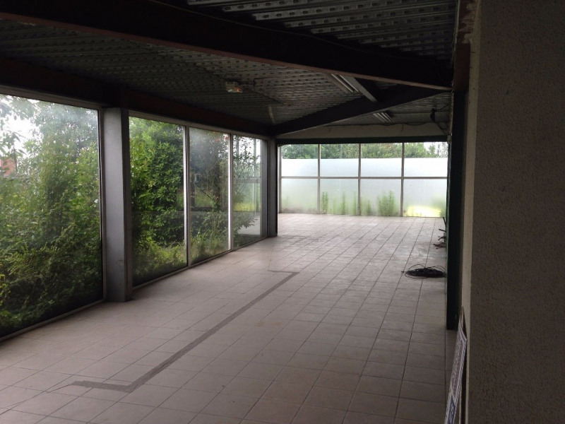 Location Local d'activités / Entrepôt Lormont 0