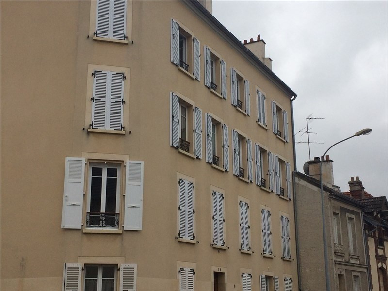 Sale apartment Meaux 128 000€ - Picture 4